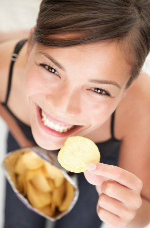 Salt Reduce Stress